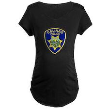 Salinas Police T-Shirt