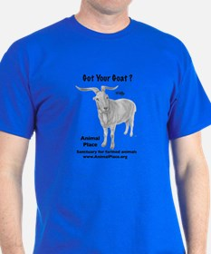 Goat Your Goat? T-Shirt
