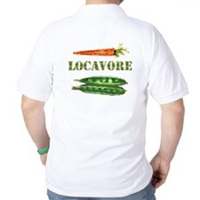 Locavore 2 T-Shirt