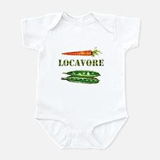 Locavore 2 Infant Bodysuit