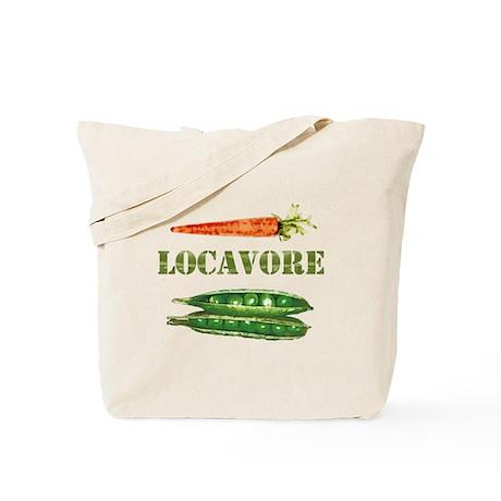 Locavore 2 Tote Bag