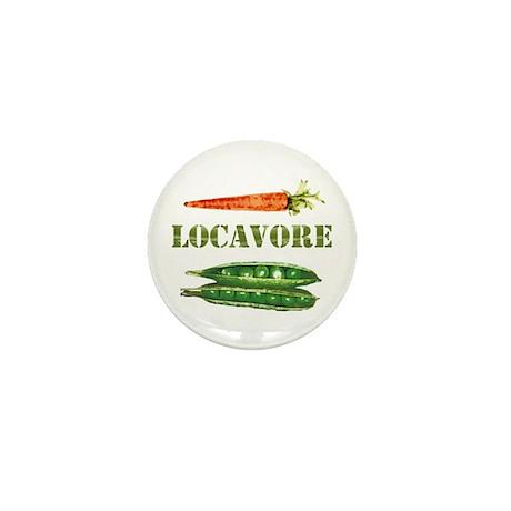 Locavore 2 Mini Button