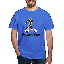 """""""Racing Team"""" T-Shirt"""