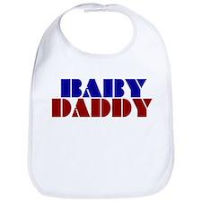 Baby Daddy Bib