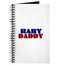 Baby Daddy Journal