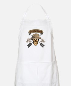 SF Mess With the Best BBQ Apron