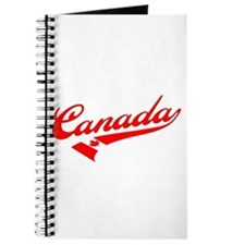Oh Canada Journal