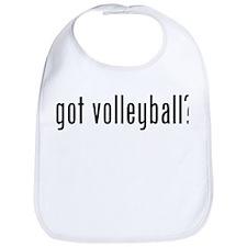 got volleyball? Bib