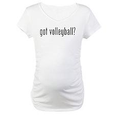 got volleyball? Shirt