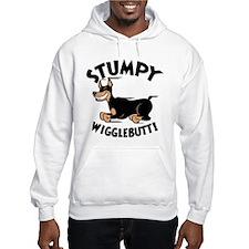 Stumpy Wigglebutt! Hoodie