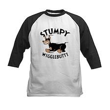 Stumpy Wigglebutt! Tee