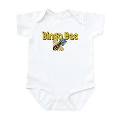 Bingo Bee Infant Bodysuit