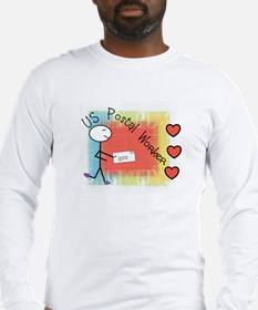 OCCUPATIONS MISC Long Sleeve T-Shirt