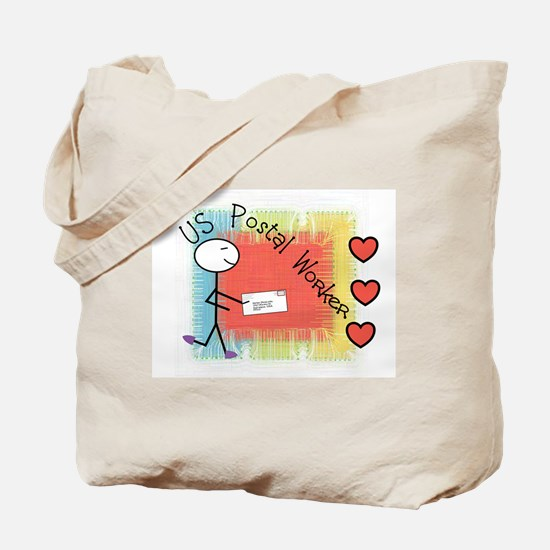 OCCUPATIONS MISC Tote Bag