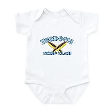 Tsunami Surf Club Infant Bodysuit