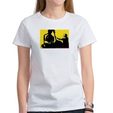 Bass and Sax! Tee