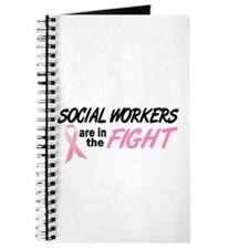 Social Workers In The Fight Journal