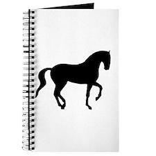 Piaffe Horse Journal