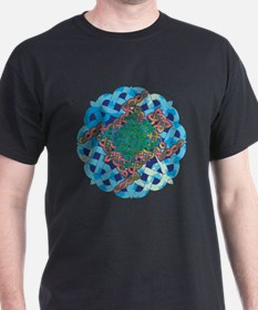 Celtic Turtle T-Shirt