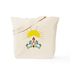 tibet2 Tote Bag