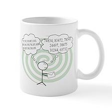 OCCUPATIONS MISC Mug