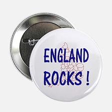 England Rocks ! Button