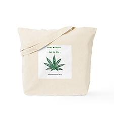 Funny Norml Tote Bag
