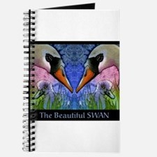 Cool Swans Journal