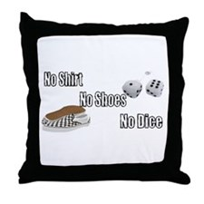Fast Times At Ridgemont High Throw Pillow