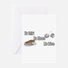 Fast Times At Ridgemont High Greeting Cards (Pk of