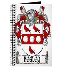 Begley Coat of Arms Journal