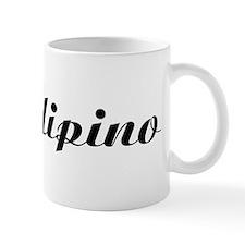 Classic Filipino Mug
