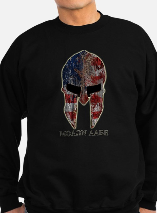 Come And Get Them Sweatshirt