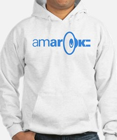 The Official amaroK Hoodie