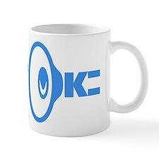 The Official amaroK Mug