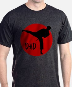 Dad Karate T-Shirt
