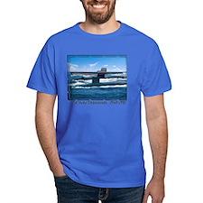 Cold War Deterrent T-Shirt