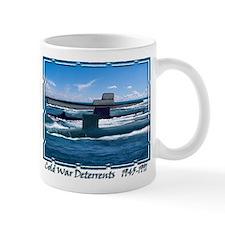 Cold War Deterrent Mug