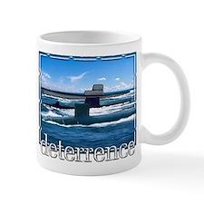 Deterrence Mug