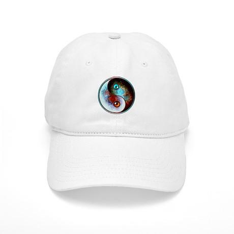 Cosmic Tao Cap