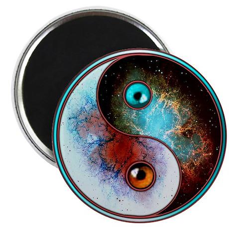Cosmic Tao Magnet