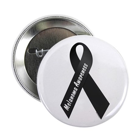"Melanoma Awareness 1 2.25"" Button"