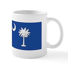 SOUTH-CAROLINA Mug
