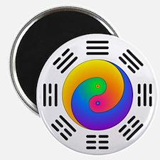 Unique Daoist Magnet
