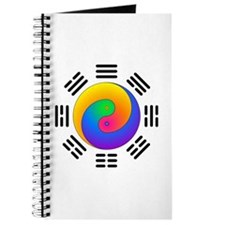 Cute Daoist Journal