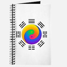 Unique Daoist Journal