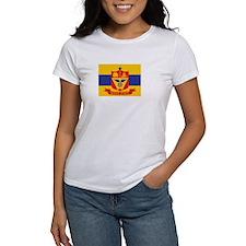 ST-PAUL Womens T-Shirt