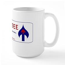 LUMBEE Mug