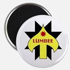 LUMBEE Eagle Star Magnet