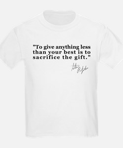 pre the gift T-Shirt